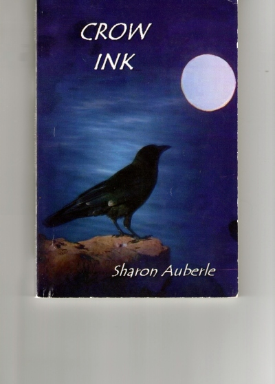 Auberle Crow Ink Cover