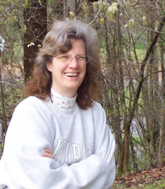 author photo Trina G