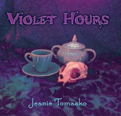 Tomasko Violet book cover CROPPED