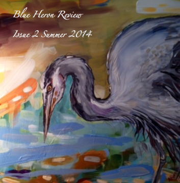 Blue Heron Issue 2 cover3