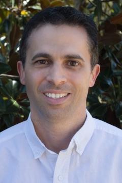 Headshot Chris Abbate