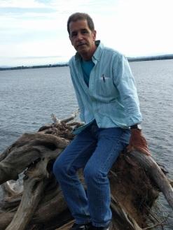 Michael Hettich author photo