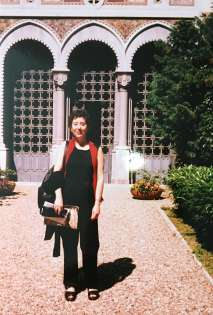 Linda W author photo