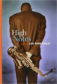 High Notes, cover copy