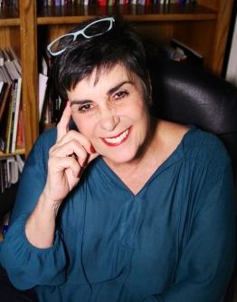 Lois RD author photo