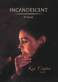 Incandescent front cover copy