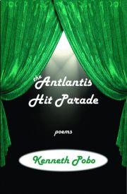 Pobo book cover The Atlantis Hit Parade