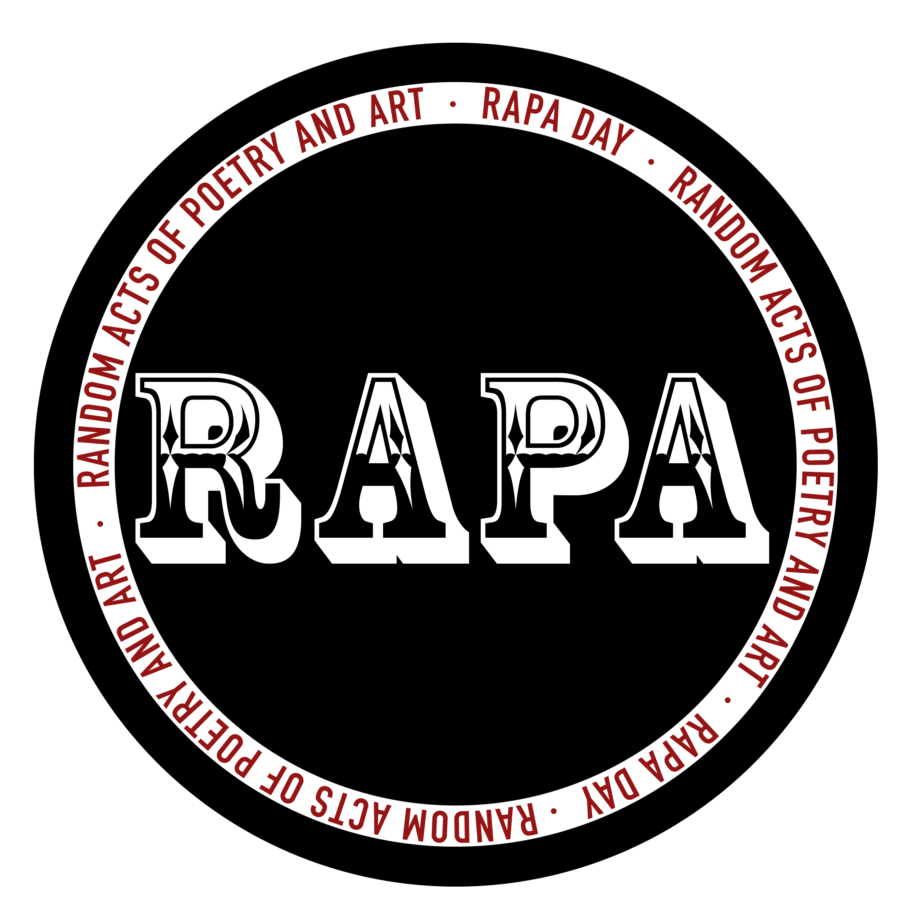 RAPA Day 2020 new logo for Twitter by James V2
