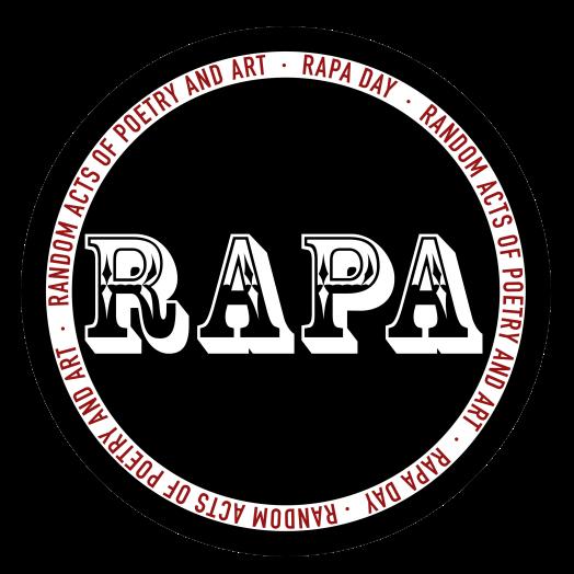RAPA Day 2020 new logo for Twitter by James V2