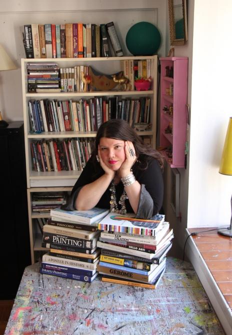 Lorette C Author Photo March 2020